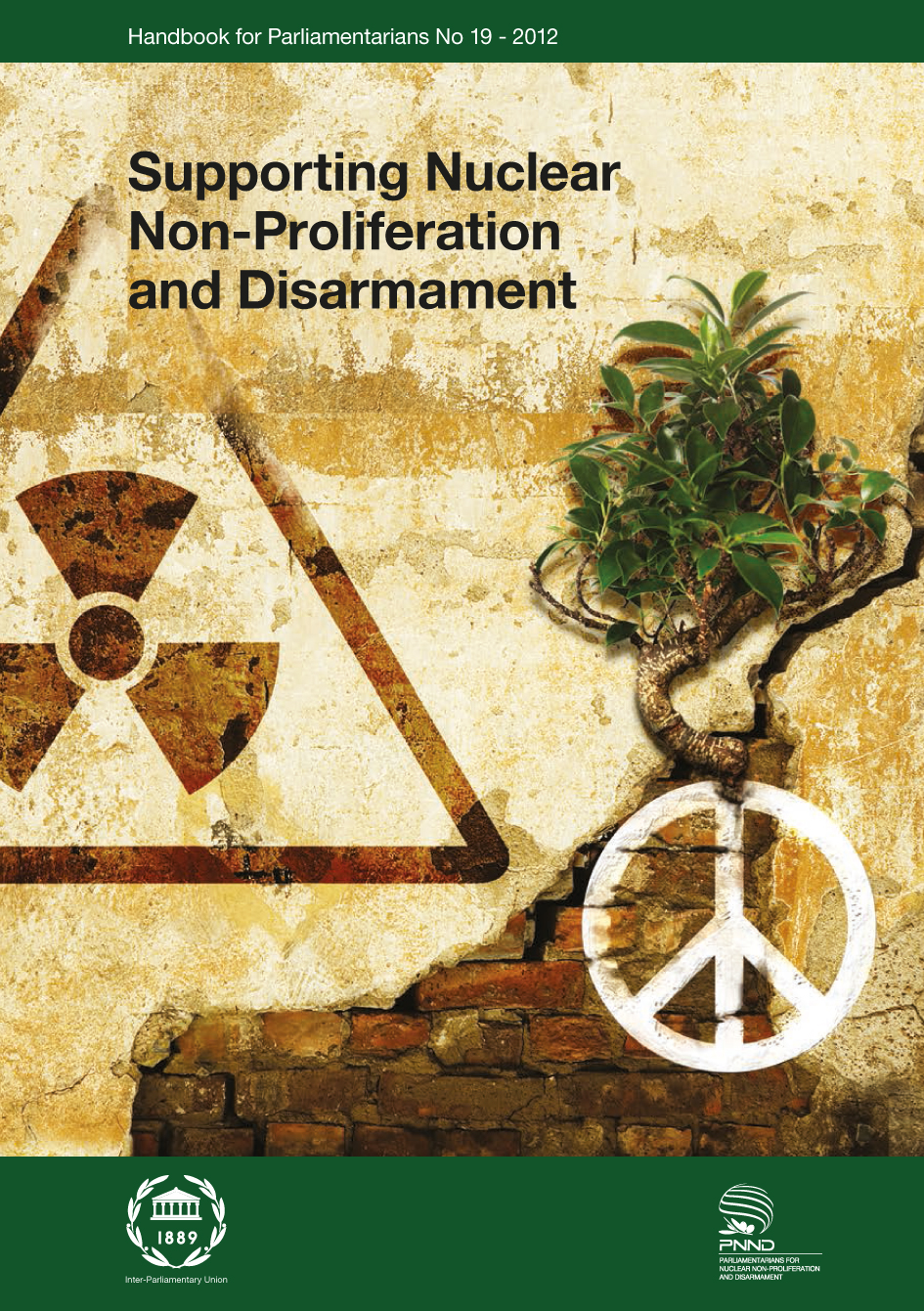 nuclear disarmament non proliferation and the credibility thesis