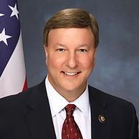 Mike Rogers, Chair of the US House of Reps Sub-committee on Strategic Nuclear Forces