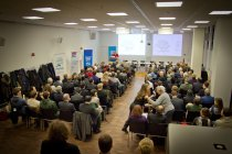 Public session on humanitarian impact of nuclear weapons a day before the conference
